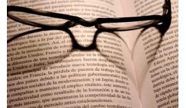 Información y Formación de Usuarios de la Biblioteca