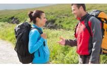 Análisis Diagnóstico y Evaluación en Actividades de Conducción en Baja y Media Montaña