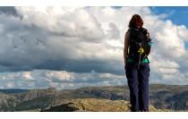 Guía por Itinerarios de Baja y Media Montaña