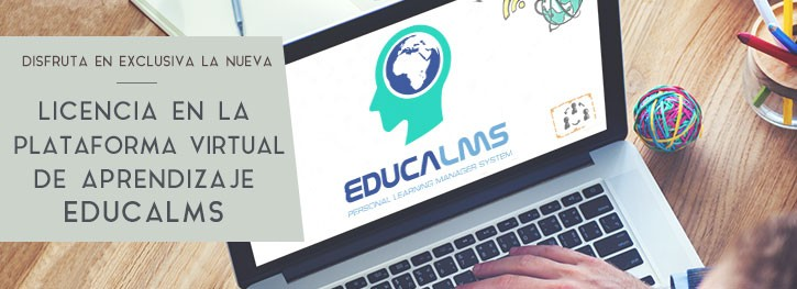 Licencia EducaLMS